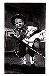 Photo of Bob Lassahn at age 5 (circa 1950). Photo was taken in the rear yard of our home on Montford Ave. in East Baltimore. Some may recognize the photo from a previous edition of Grayshor magazine i