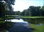 Ocean Pines Golf Course drainage problems.
